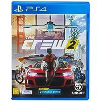 The Crew 2 - Edição Limitada - PlayStation 4