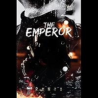 The Emperor: A Forbidden Friends to Lovers Dark Romance (Dark Verse Book 3) (English Edition)