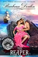 The Reaper (Pirates of the Coast Book 8) Kindle Edition