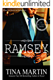 Ramsey (A St. Claire Novel Book 2)