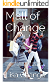 Mall of Change: (one man's new life as a pretty teen girl - a gender swap fantasy)