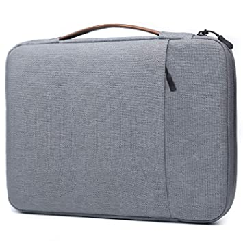 design de qualité 2a6b2 092f7 HYZUO 13-13,3 Pouces Housse Ordinateur Portable Antichoc ...