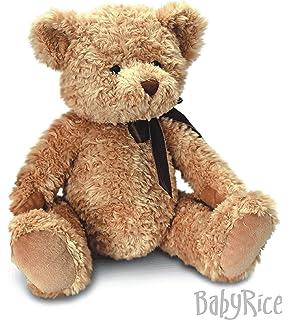 suki traditional bears kendall bear 16 5 inch amazon co uk baby