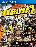 Borderlands 2 (輸入版:北米) - PSVita