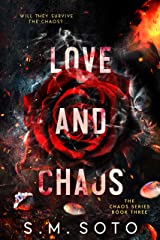 Love and Chaos Kindle Edition