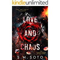 Love and Chaos (English Edition)