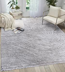 Al Salem Carpet Colorado Polyster polyproplene Carpet Dinning Room Rectangle 200 CM X 290 CM 14.2KG cream Modern