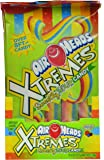 Airheads Xtremes Peg Bag, Rainbow Berry, 4.5 Ounce (Pack of 12)
