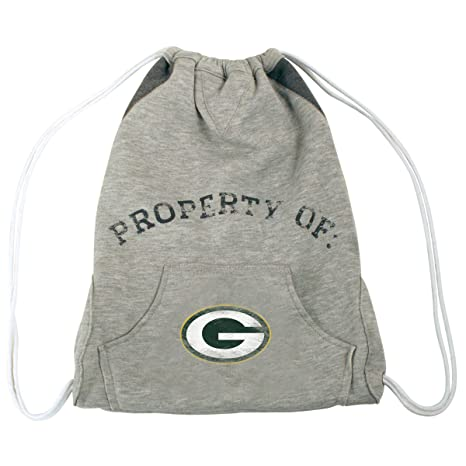 Image Unavailable. Image not available for. Color  NFL Green Bay Packers  Hoodie Cinch Backpack 5667554b9
