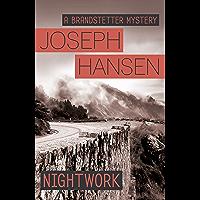 Nightwork: Dave Brandstetter Investigation 7 (English Edition)