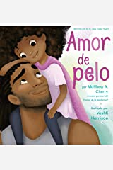 Amor de pelo (Spanish Edition) Kindle Edition
