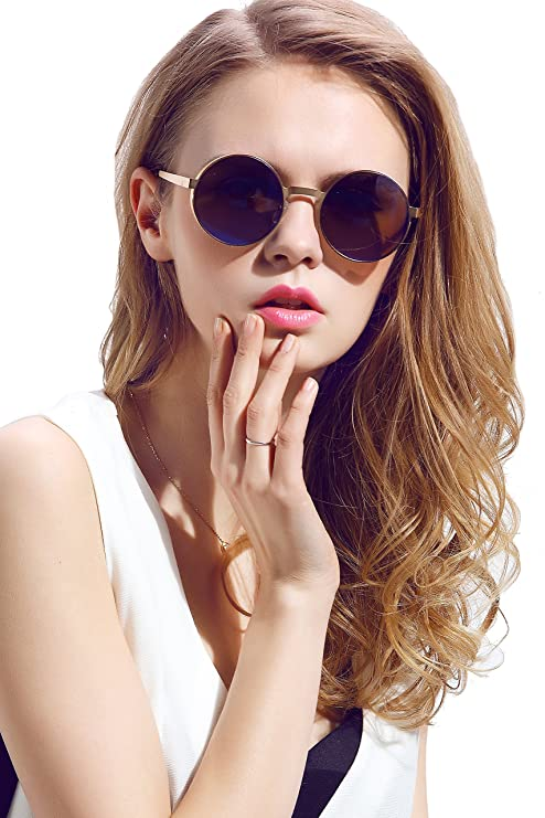 Occhiali E Candy Diamond Donna sexy polarizzato Da Alla Sole Moda uv Rc5q4jA3LS