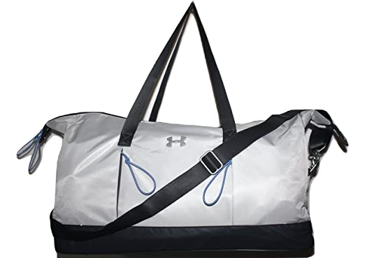 5c1af375c0d0 Image Unavailable. Image not available for. Color  Under Armour Womens UA  Reflect Duffel Bag Storm1 ...