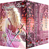 Medieval Maidens Boxed Set