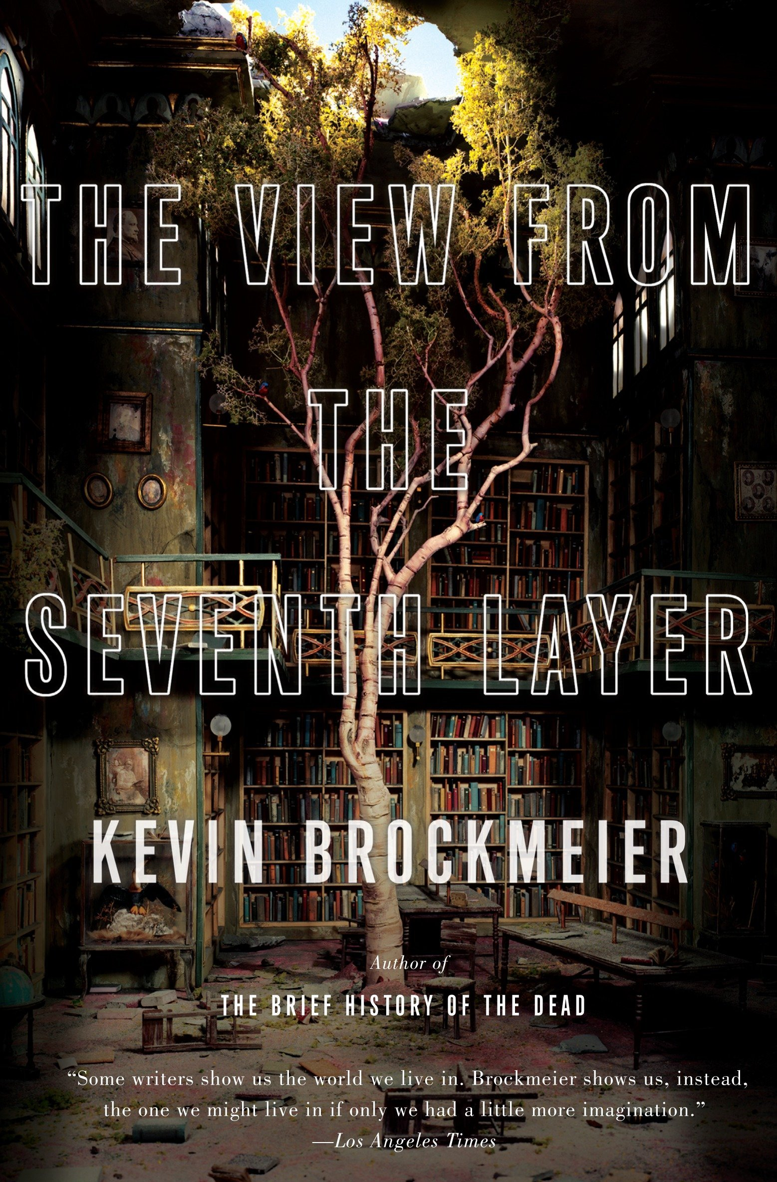 Download The View From the Seventh Layer (Vintage Contemporaries) PDF