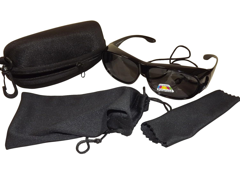 Photochrome Sonnen-Überbrille TdIJ7