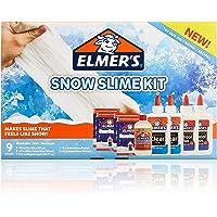 9-Count Elmers Snow Slime Kit Deals