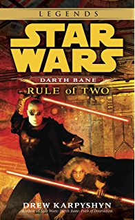 Dynasty of evil star wars legends darth bane a novel of the old rule of two star wars legends darth bane star wars darth fandeluxe Image collections