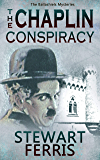The Chaplin Conspiracy (The Ballashiels Mysteries Book 3)