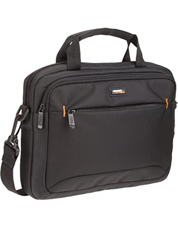 bd7bae71b3 AmazonBasics 11.6-Inch Laptop and iPad Tablet Shoulder Bag Carrying Case