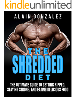 The lean mass diet build muscle stay lean and never give up your the shredded diet the ultimate guide to getting ripped staying strong and eating malvernweather Gallery