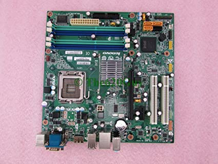 Lenovo ThinkCentre M58p Intel Chipset Drivers PC