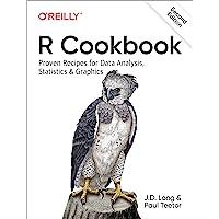 R Cookbook 2e