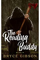 The Reading Buddy (County Line Horror Book 2) Kindle Edition