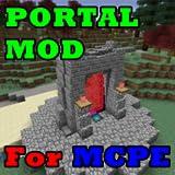 Kyпить New Portal MOD for MCPE на Amazon.com