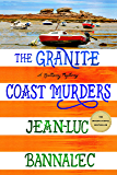 The Granite Coast Murders: A Brittany Mystery (Brittany Mystery Series Book 6)