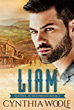Liam: Historical Western Romance (Destiny in Deadwood Book 2)