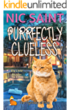 Purrfectly Clueless (The Mysteries of Max Book 12)