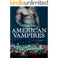 American Vampires 11: Portland