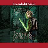 Panther Prowling: Otherworld/Sisters of the Moon, Book 17