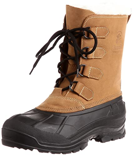 Kamik Men s Alborg Cold Weather Boot 37d120a0f59