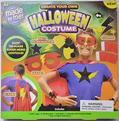 Create Your Own Halloween Costume  sc 1 st  Amazon.com & Amazon.com: Create Your Own Halloween Costume: Clothing