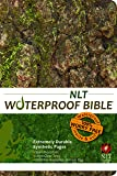 Waterproof Bible - NLT - Camouflage