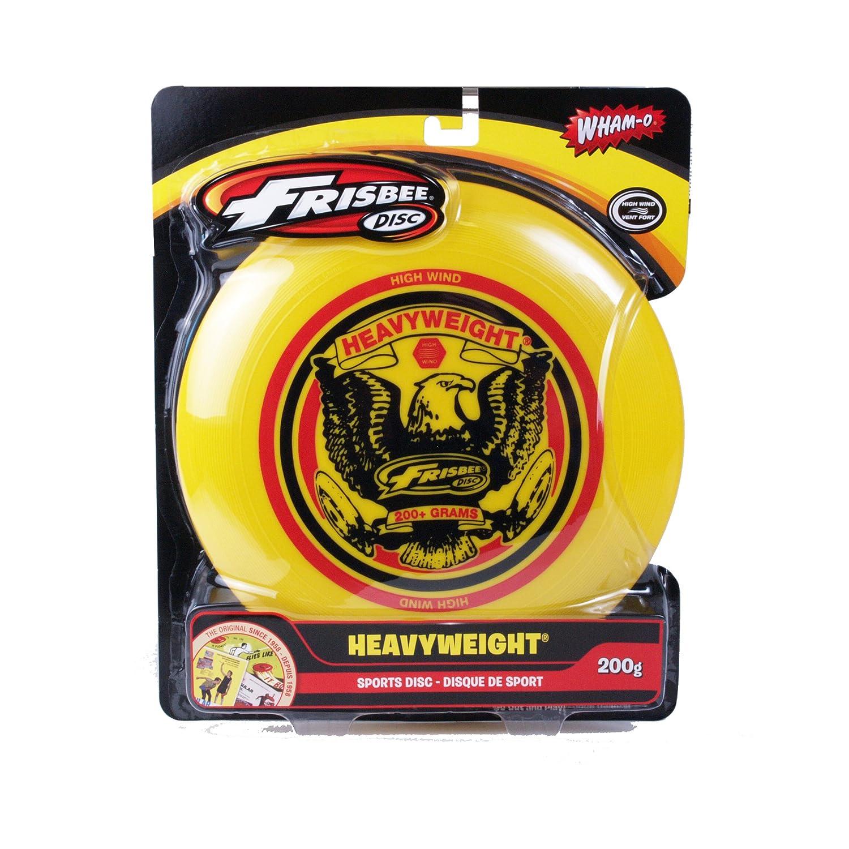 【超特価SALE開催!】 Whamo Whamo Frisbee g Disc Frisbee 200 g B0188BZFA2, パーツショップジェニュイン:5176c245 --- arianechie.dominiotemporario.com
