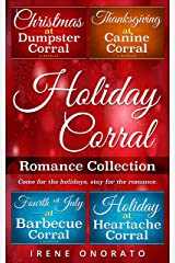 Holiday Corral Romance Collection Kindle Edition