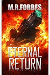 Eternal Return (War Eternal Book 6) Kindle Edition