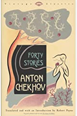 Forty Stories (Vintage Classics) Kindle Edition