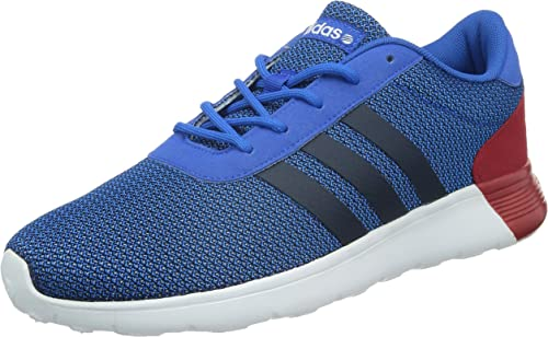 Adidas NEO Lite Racer, Baskets Basses Homme