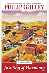 Just Shy of Harmony (A Harmony Novel Book 2) Kindle Edition