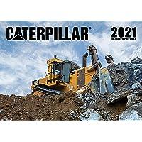 Image for Caterpillar Calendar 2021