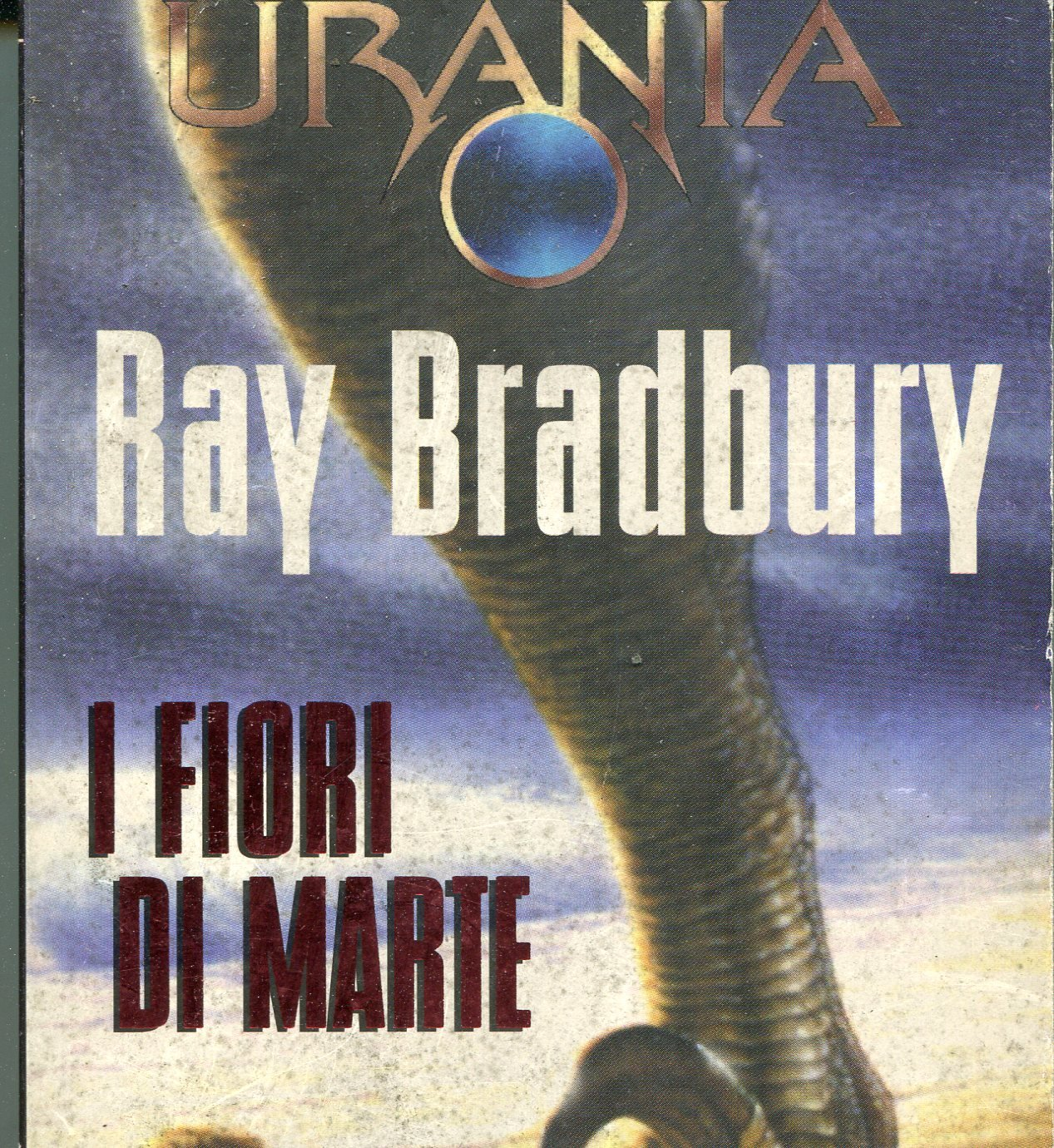 Amazon.it: i fiori di marte - ray bradbury - Libri