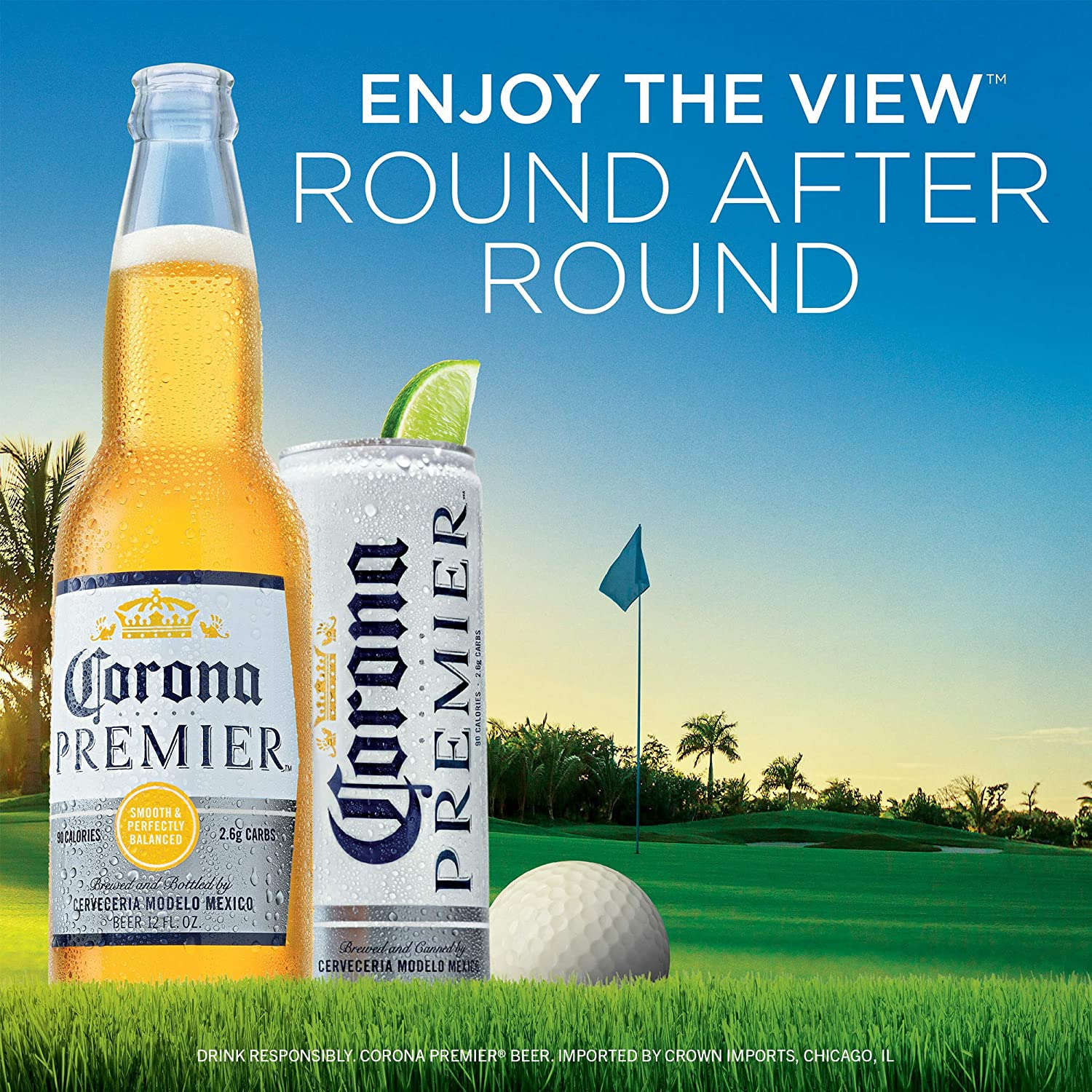 corona premier nutrition facts beer