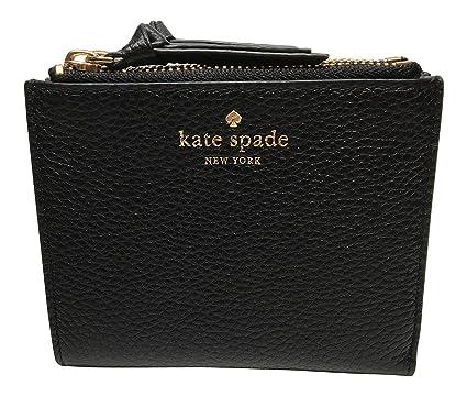 ec5a3a940da6 Amazon.com  Kate Spade Small Malea Mulberry Street Leather Wallet ...