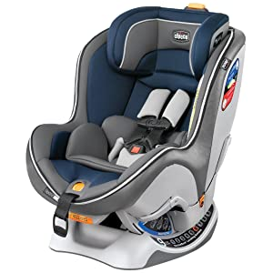 Best Car Seat 2017