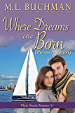 Where Dreams Are Born (sweet): a Pike Place Market Seattle romance (Where Dreams - sweet Book 1)