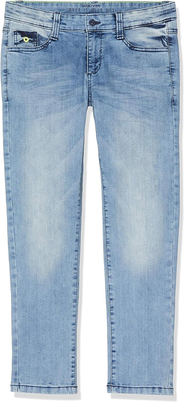 s.Oliver RED Label Jungen Seattle Superstretch-Jeans